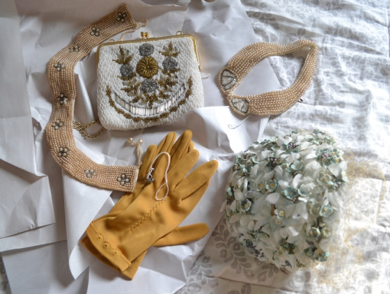 bridal finds